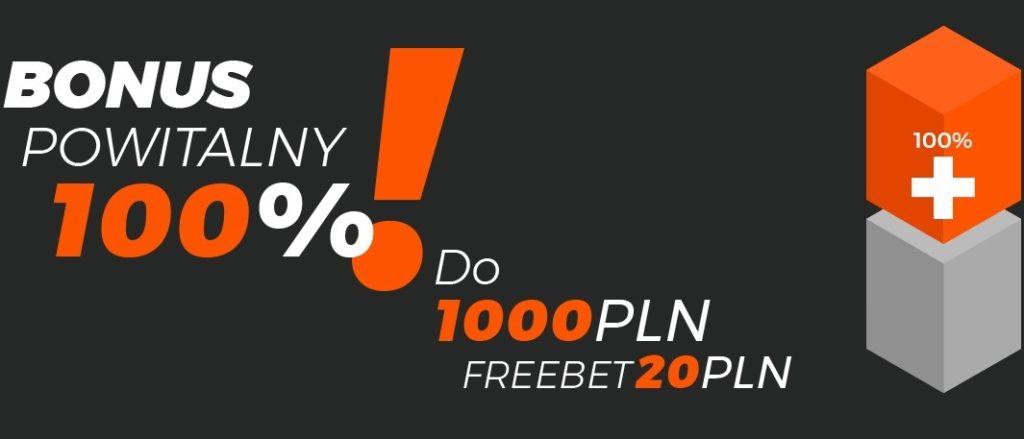 20 PLN na start w Totolotku!