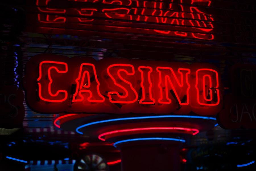 legalne kasyna w polsce